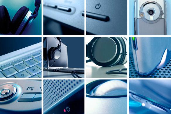 Hardware-Electronics