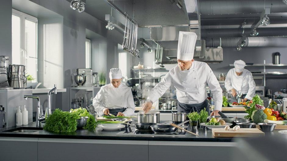 Restaurant-industry